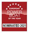 Nominated 2021