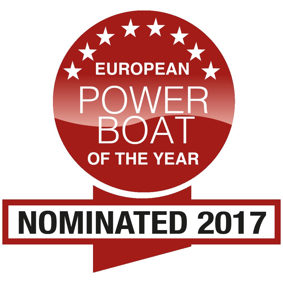Nominated 2017