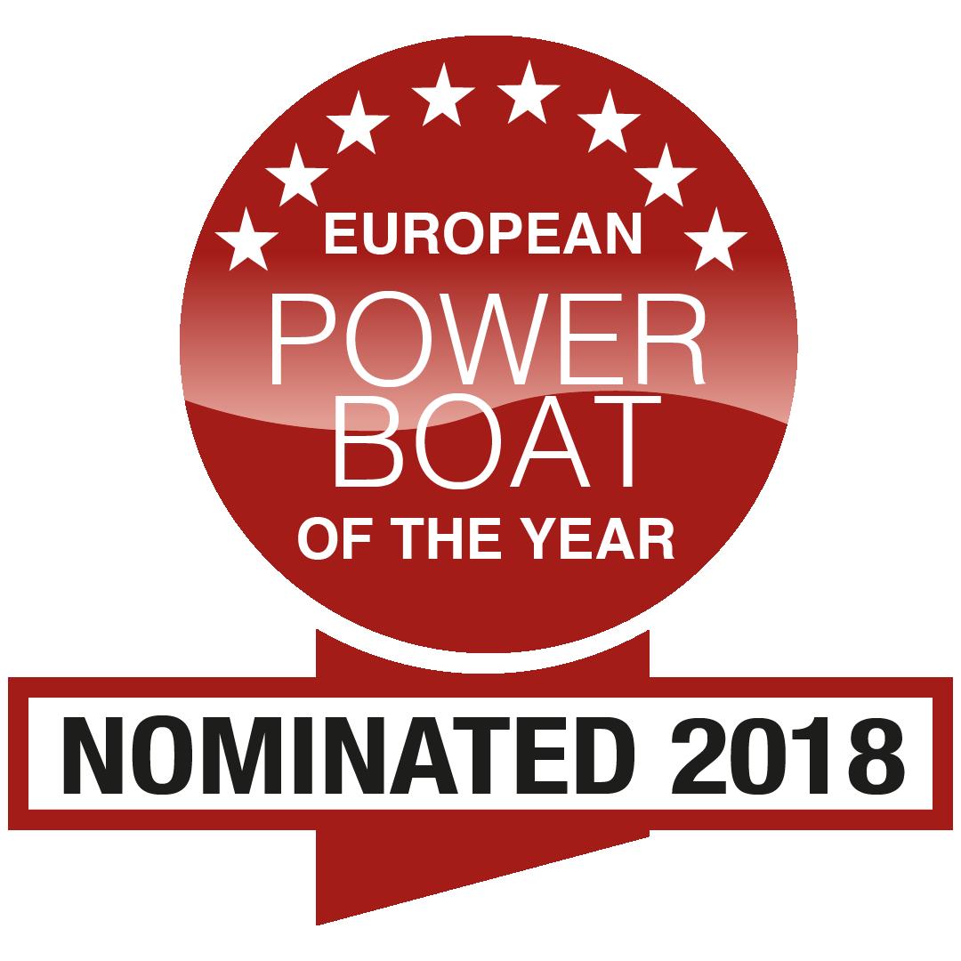 Nominated 2018